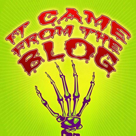 BGCD001 - It Came From The Blog