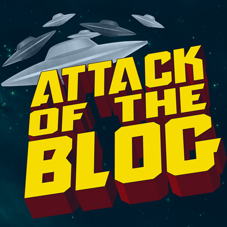 BGCD002 - Attack Of The Blog