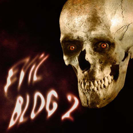 BGCD003 - Evil Blog 2