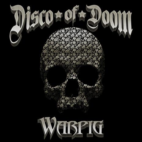 "CCM045 - Disco Of Doom 'Warpig"""