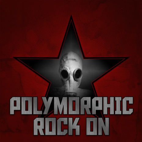 "CCM048 - Polymorphic ""Rock On"""