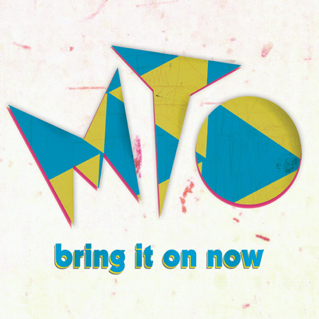 "CCM033 - MtO ""Bring It On Now"""