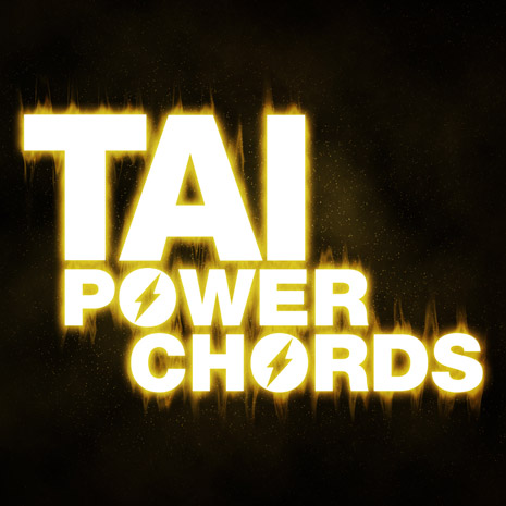 "CCM051 - TAI ""Power Chords"""