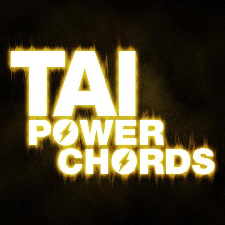 """CCM051 - TAI """"Power Chords"""""""