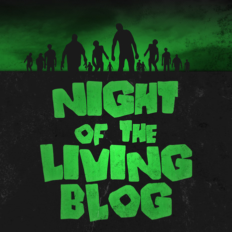 BGCD005 - Night Of The Living Blog