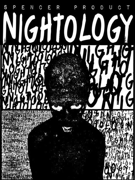 Nightology Poster
