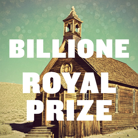 BG009 - Billione - Royal Prize
