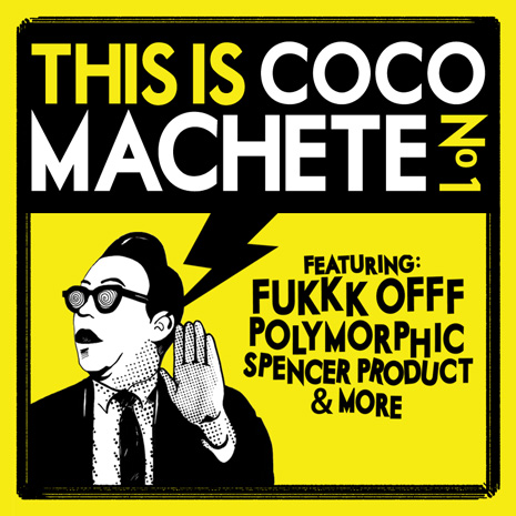 CCM070 - This Is Coco Machete No 1