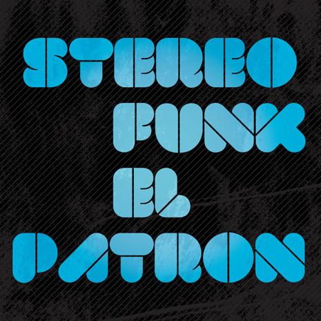 CCM075 - Stereofunk - El Patron