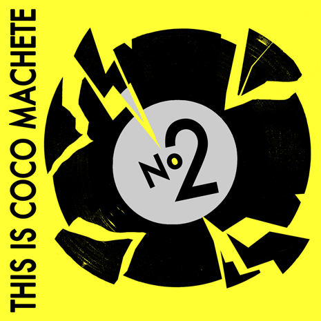 This Is Coco Machete No 2